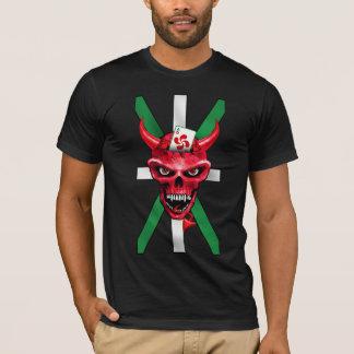 Basque Poker Shirt