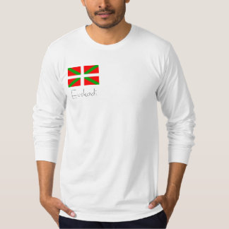 Basque Pride by Matu T-Shirt