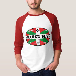Basque Rugby Shirt