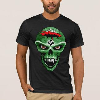 Basque Skull Shirt