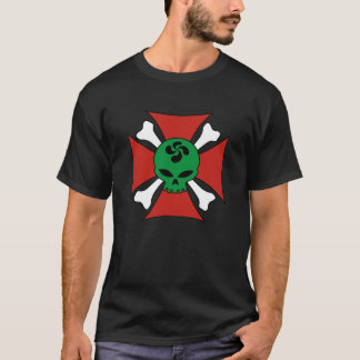basque skull T-Shirt