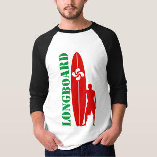 Basque surfing Shirt
