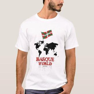 Basque world T-Shirt