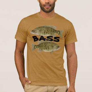 BASS Apparel T-Shirt
