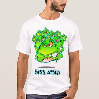 bass attack T-Shirt