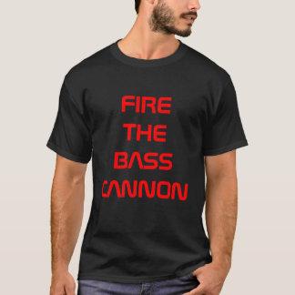 Bass Cannon T-Shirt