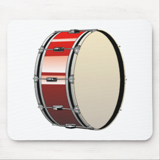 Bass Drum Mousepads
