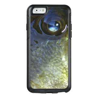Bass Eye iPhone Case