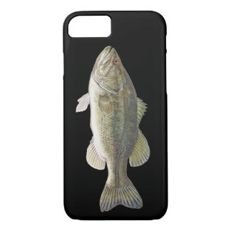 Bass Fish iPhone 7 Case