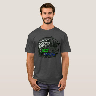 Bass from the shore T-Shirt