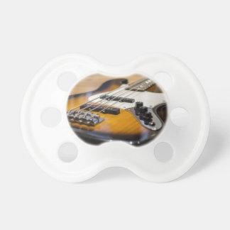 Bass Guitar Bass E Bass Instrument Strings Pacifier