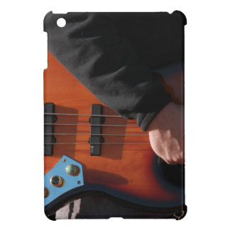 Bass Guitar Cover For The iPad Mini