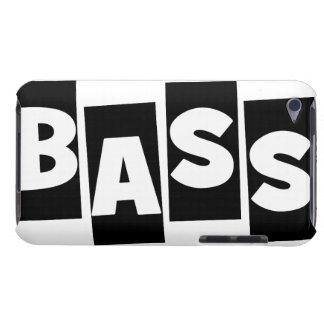 Bass Guitar iPod Case-Mate Case