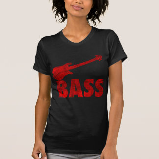 Bass Guitar T-Shirt