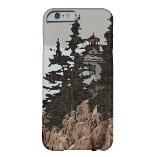BASS HARBOR HEAD BARELY THERE iPhone 6 CASE