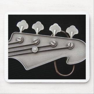 Bass Mouse Mat