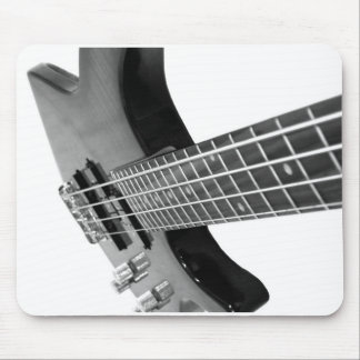 Bass Mouse Pad