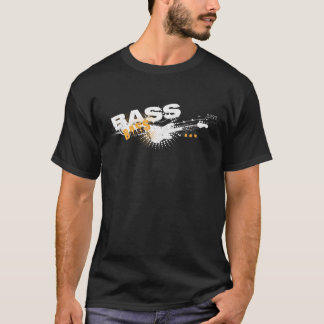 Bass Obsession T-Shirt