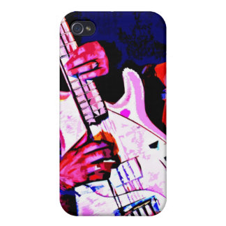 Bass Players are Cool iPhone 4 Case