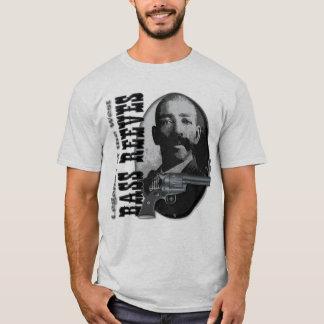 Bass Reeves Legendary Lawman T-Shirt