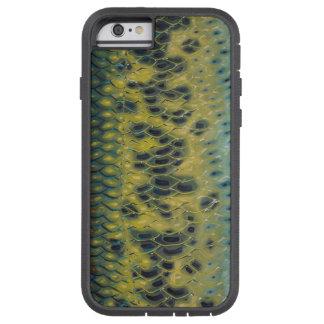 bass skin iphone 6 tough cover