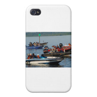 Bass Tournament iPhone 4 Cases
