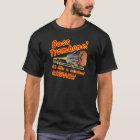 Bass Trombone Musical Bazooka T-Shirt