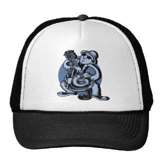 Bassest is Coolist Trucker Hat