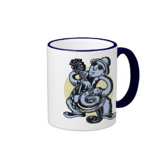 Bassest is Coolist Coffee Mug