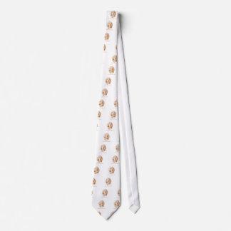 Basset Fauve de Bretagne Tie