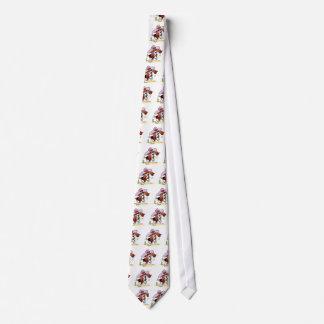 Basset Got Drool? Tie
