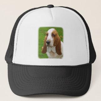 Basset Hound 8K92D-07_2 Trucker Hat