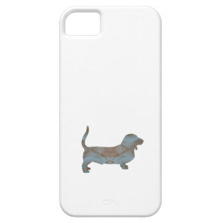 Basset Hound Case For The iPhone 5