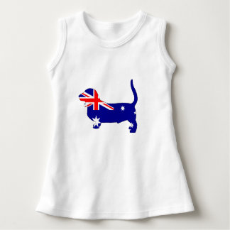 Basset Hound Dress