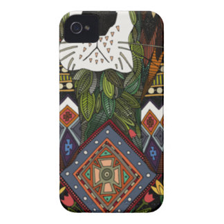 Basset Hound love Case-Mate iPhone 4 Cases