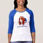 Basset Hound Mom Shirt