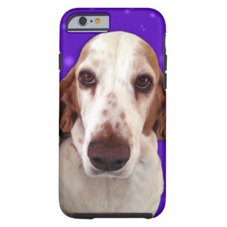 Basset Hound Phone Case