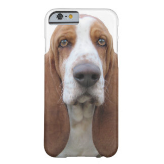 Basset Hound To Howl About Barely There iPhone 6 Case
