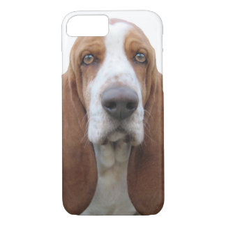 Basset Hound To Howl About iPhone 7 Case