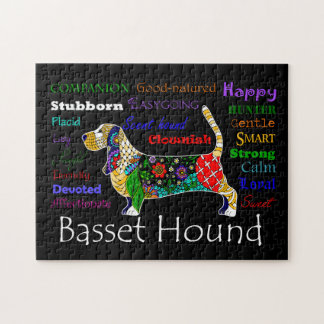 Basset Traits Puzzle