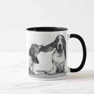 bassets mug