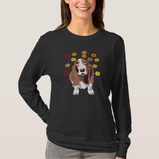 Bassett Hound T-Shirt