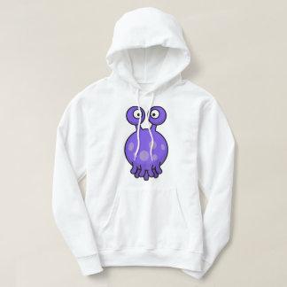 Bassett Men's Hooded Sweatshirt