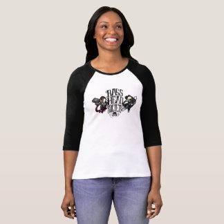 Basshead Ninjas T-Shirt