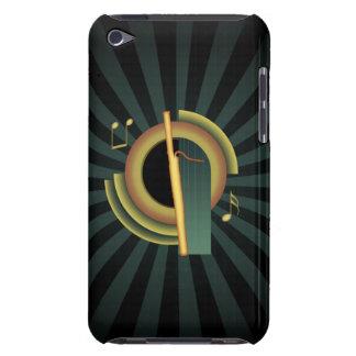 Basson Deco Coque Case-Mate iPod Touch