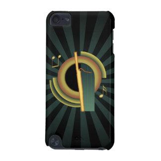 Basson Deco Coque iPod Touch 5G