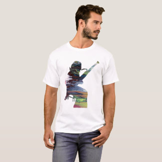 bassoon art T-Shirt