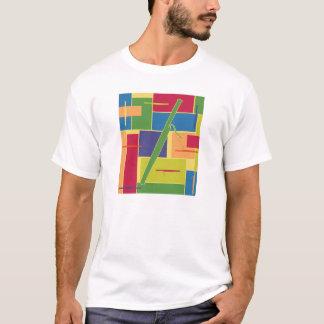 Bassoon Colorblocks T-Shirt