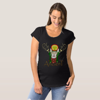Bast Ancient Maternity T-Shirt