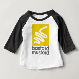 Bastard Mustard Baby T-Shirt